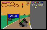 Buggy Boy Atari ST 17