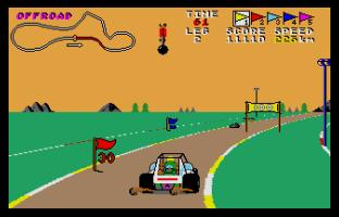 Buggy Boy Atari ST 20