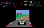 Buggy Boy Atari ST 26