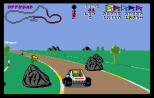 Buggy Boy Atari ST 27