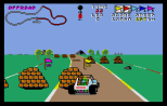 Buggy Boy Atari ST 28
