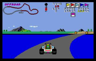 Buggy Boy Atari ST 31