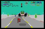 Buggy Boy Atari ST 38
