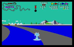 Buggy Boy Atari ST 42