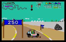 Buggy Boy Atari ST 44
