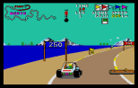 Buggy Boy Atari ST 50