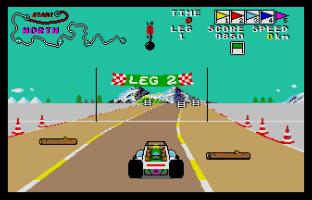 Buggy Boy Atari ST 53