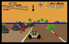 Buggy Boy Atari ST 55
