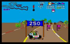 Buggy Boy Atari ST 66