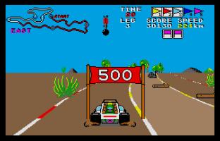 Buggy Boy Atari ST 67