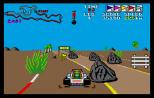 Buggy Boy Atari ST 70