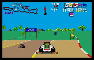 Buggy Boy Atari ST 75