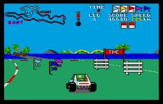 Buggy Boy Atari ST 77