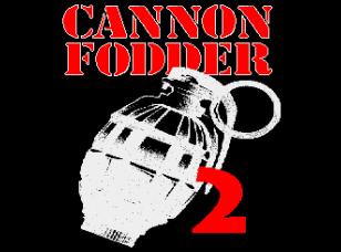 Cannon Fodder 2 Amiga 001