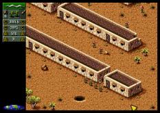 Cannon Fodder 2 Amiga 010