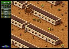 Cannon Fodder 2 Amiga 011