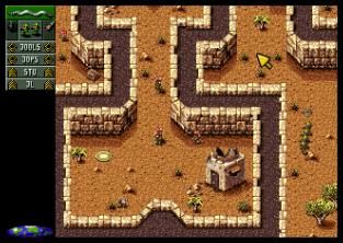 Cannon Fodder 2 Amiga 012
