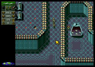 Cannon Fodder 2 Amiga 017