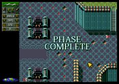 Cannon Fodder 2 Amiga 021