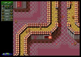 Cannon Fodder 2 Amiga 023