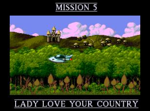 Cannon Fodder 2 Amiga 028