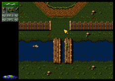 Cannon Fodder 2 Amiga 032