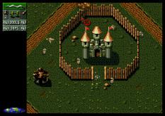 Cannon Fodder 2 Amiga 033
