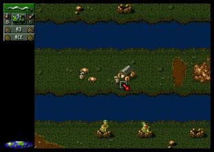 Cannon Fodder 2 Amiga 039