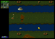 Cannon Fodder 2 Amiga 040