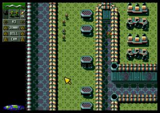 Cannon Fodder 2 Amiga 044