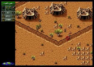Cannon Fodder 2 Amiga 052