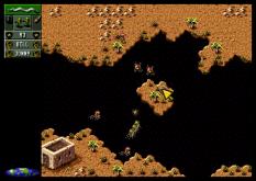 Cannon Fodder 2 Amiga 053