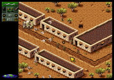 Cannon Fodder 2 Amiga 054