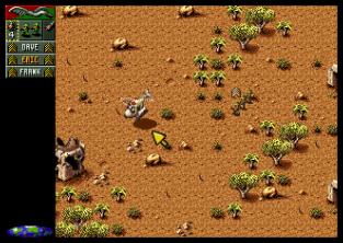 Cannon Fodder 2 Amiga 055