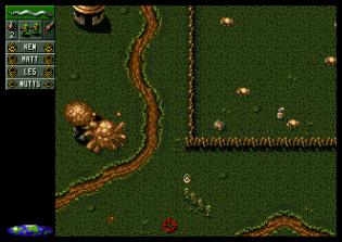 Cannon Fodder 2 Amiga 063