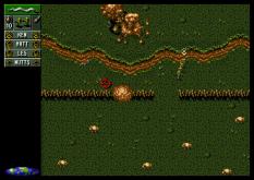 Cannon Fodder 2 Amiga 064