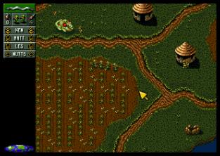 Cannon Fodder 2 Amiga 066