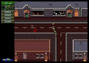 Cannon Fodder 2 Amiga 085