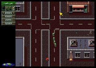 Cannon Fodder 2 Amiga 088