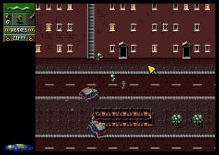Cannon Fodder 2 Amiga 096