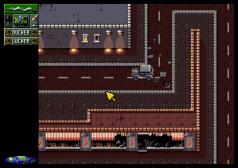 Cannon Fodder 2 Amiga 097