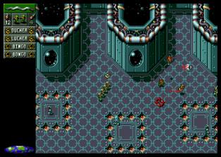Cannon Fodder 2 Amiga 099