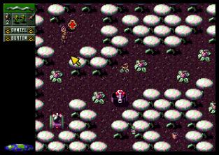 Cannon Fodder 2 Amiga 110