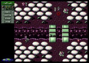 Cannon Fodder 2 Amiga 129