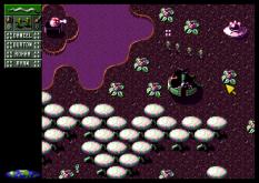 Cannon Fodder 2 Amiga 130