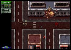 Cannon Fodder 2 Amiga 135