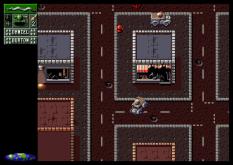Cannon Fodder 2 Amiga 136