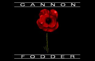 Cannon Fodder Atari ST 01