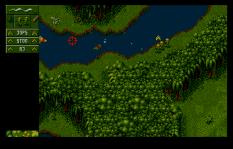 Cannon Fodder Atari ST 11