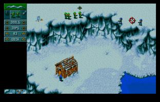 Cannon Fodder Atari ST 20